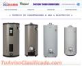 ✾DAY✾ Servicio Tecnico de Termotanques Aquamaxx & Sole (01) 241-9946