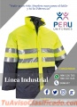 Servicio De Confección De Uniformes Industriales.