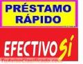 PRESTAMOS URGENTES 100 % GARANTIZADOS