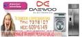 *-* servicio tecnico garantizado lavasecas daewoo 2761763 - surco )) llame ya...