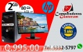 COMPUTADORAS HP TECNOLOGIA DDR-3 EN OFERTA