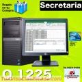 COMPUTADORAS DE ESCRITORIO CON WINDOWS Y OFFICE LISTAS PARA USAR