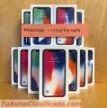 Venta:Iphone X 256GB y iPhone 8 Plus y Samsung Galaxy S8+ y Note 8