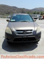 Honda CRV 2003 Q. 42,500.00 NEGOCIABLES!!!