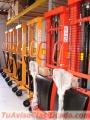 Elevadores Semielectricos, Diferentes Referencias, Especificaciones Especiales VENDEMOS
