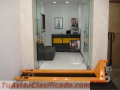 ESTIBADORA HIDRAULICA MANUAL NEW EXTRA LARGE REF. C68/2000/2 Metros