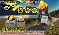 Venta De ASFALTO PARCHE FACIL  X SACO DE 30 ,40 KILOS -975461308