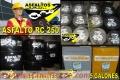 ASFALTOS Y EMULSIONES VENTAS X CILINDROS, PEDIDOS : 975461308