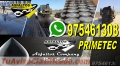 Brindamos servicios de carpeta asfaltica rc-250