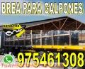 VENTAS DE ASFALTO RC-250 , EMULSION DE ROTURA LENTA ,BREA 180° X BLOQUE