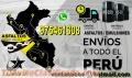 VENTA DE BITUMEN , ASFALTO RC-250 , EMULSION LENTA