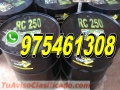 VENTA DE BITUMEN , ASFALTO RC-250 , EMULSION LENTA ,alquitran x cilindros