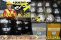ASFALTOS COMPANY VIAL SAC VENDE ASFALTOS BITUMINOSOS Y EMULSIONES stock permanente
