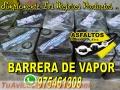 VENTA DE EMULSION ASFALTICA LENTA , ASFALTO RC-250 , MC-30