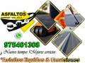 VENTAS DE ASFALTO RC-250 , EMULSION DE ROTURA LENTA CSS-1H ,975461308