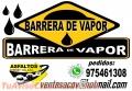 VENTA DE BARRERA DE VAPOR , PEGAMENTO ASFALTICO