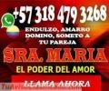 AMARRO SOMETO DOMINO NO IMPORTA LA DISTANCIA ESOTERISMO BRUJERIA REAL +573184793268
