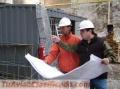 Servicio de Residencia y Fiscalización  de Obra Civil