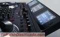 Numark NS7III | Controlador y mezclador motorizado de DJ de 4 canales con pantallas y libr