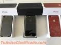 Venda Apple iPhone 7 32GB...$ 370/Samsung Galaxy S8- 64GB ..$ 420 USD
