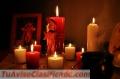 Amarres y Hechizos de Amor para todo tipo de parejas separadas con Magia Negra