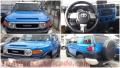 En venta Toyota FJ Land cruiser 4wd