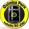 Venta Premium de Asfalto MC-30, 998514751