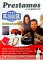 CASA DE EMPEÑO – INVERSIONES KIMER E.I.R.L
