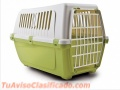 Guacal Huacal Kennel 150 54X36X37 Reja plastica