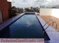 Apartamento en RENTA Zona 13  REFERENCIA 2245