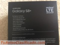 Samsung Galaxy S8 and S8 Plus (Envío Por Todo El Mundo)