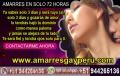 Amarres de amor potentes en Argentina resultados en 72 horas
