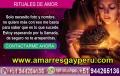 AMARRES DE AMOR, MAGIA BLANCA Y CONJUROS EN 3 DIAS RESULTADOS