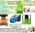 Venta directa de cosméticos por catalogo  Oriflame