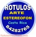 Arte Estereofon en Costa Rica 84282765