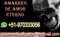 AMARRES DE AMOR ETERNO