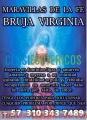 TRABAJOS DE ALTO PODER BRUJA VIDENTE VIRGINIA 3103437489