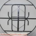 Mesas redondas 150cm para Eventos y Fiestas