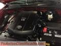 Toyota tacoma  trd sport v6 4x4 2014