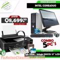 PAQUETES PARA CIBER CAFE CON 5 COMPUTADORAS TODO INCLUIDO //