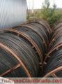 Compra y venta de cobre, cables, baterias, motores en Quito al mejor precio 0988539039