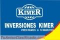 Casa de empeño artefactos Inv. Kimer