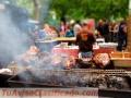 Eventos, fiestas patrias, 18 de septiembre, cuecas, huasos, asados, juegos tipicos