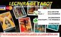 Lectura del tarot, cartas españolas, haitianas, africanas, baños Y Curaciones