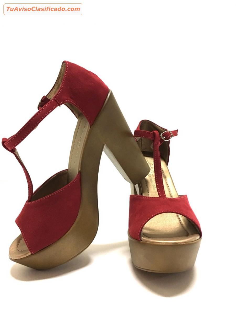 3e3e733b Distribuidor zapatos mujer por mayor. Distribuidora calzado femenino.  Fábrica calzado.