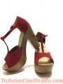 Distribuidor zapatos mujer por mayor. Distribuidora calzado femenino. Fábrica calzado.
