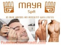 FACIAL ANTI ACNE,EN MAYA SPA MERIDA