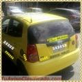 Venta de Taxi