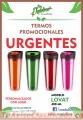 Termos Impresos, Publicitarios, Promocionales, Urgentes
