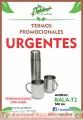 Termos Personalizados, Publicitarios, Promocionales, Urgentes